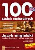 Matejczyk Justyna, Żaglewska Małgorzata - 100 zadań maturalnych język angielski poziom podstawowy/poziom rozszerzony