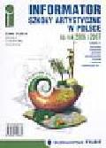 Informator szkoły artystyczne w Polsce 2006/2007