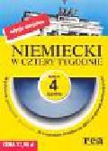 Niemiecki w 4 tygodnie MP3 podręcznik słownik