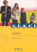 Granja Valentin Cozar, Halm Wolfgang, Lopez del Castillo Antonia - Start Espanol. Podręcznik + płyta CD