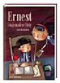 Morgenstern Susie - Ernest i tajemnicze listy