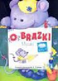 Krassowska Dorota - Obrazki myszki. Książeczki edukacyjne dla 4-, 5-latków