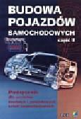 Budowa pojazdów samochodowych część II Podręcznik dla uczniów średnich i zawodowych szkół samochodowych