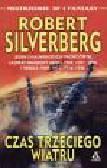 Silverberg Robert - Czas trzeciego wiatru
