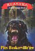 Conan Doyle Artur - Pies Baskerville'ów