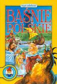 Praca zbiorowa - Moje ulubione baśnie polskie