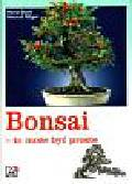Stahl Horst - Bonsai to może być proste