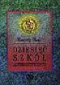 Wincenty Okoń - Dziesięć szkół alternatywnych