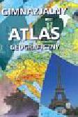 Atlas geograficzny do gimnazjum