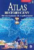Atlas historyczny, gimnazjum część 1