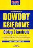 Naumiuk Tadeusz - Dowody księgowe
