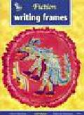Steve Harrison, Patricia Harri - Folens Publ Writing Frames Fiction Writing Fr
