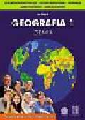 Jan Wójcik - Geografia 1. Ziemia. Podręcznik dla liceum ogólnokształcącego, liceum profilowanego i technikum. Kształcenie ogólne w zakresie podstawowym i rozszerzonym.