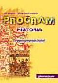 Grzegorz Wojciechowski - Zrozumieć przeszłość. Program nauczania historii w klasach I-III gimnazjum