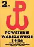Powstanie Warszawskie 1944 t.2.2