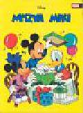 Kolorowanka Disney /D27/ Myszka Miki
