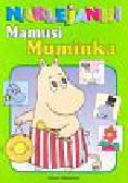 Naklejanki Mamusi Muminka