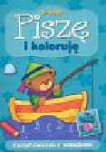 Bator Agnieszka - Piszę i koloruję 5-6 lat