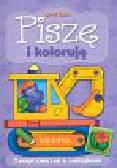 Bator Agnieszka - Piszę i koloruję 6-7 lat