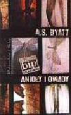 Byatt A.S. - Anioły i owady