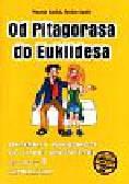 Łęska Wanda i inni - Od Pitagorasa do Euklidesa dla klasy 1 gimnazjum