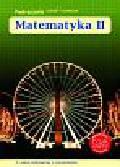 Dobrowolska Małgorzata, Karpiński Marcin, Lech Jacek - Matematyka 2. Podręcznik dla liceum i technikum, zakres podstawowy z rozszerzeniem