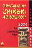 Oryginalny chiński horoskop