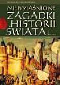 Romański Romuald - Niewyjaśnione zagadki historii świata