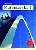 Karpiński Marcin, Dobrowolska Małgorzata, Braun Marcin, Lech Jacek - Matematyka 1. Podręcznik dla liceum i technikum, zakres podstawowy