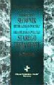 Briks Piotr - Podręczny słownik hebrajsko-polski i aramejsko - polski Starego Testamentu