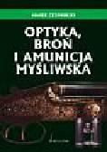 Marek Czerwiński - OPTYKA, BROŃ I AMUNICJA MYŚLIWSKA