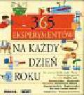 Saan Anita - 365 Eksperymentów na każdy dzień roku