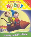 Noddy Noddy buduje rakietę