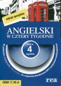 Głogowska Małgorzata, Cook Alan - Angielski w 4 tygodnie MP3 podręcznik słownik