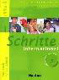 Niebisch Daniela, Penning-Hiemstra Sylvette, Specht Franz, Bovermann Monika, Reimann Monika - Schritte international 1 Kursbuch + Arbeitsbuch