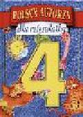 Polscy autorzy dla czterolatka