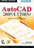 Jaskulski Andrzej - AutoCAD 2005/LT2005+ wersja polska i angielska podstawy projektowania