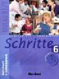 Hilpert Silke, Robert Anne, Schumann Anja - Schritte 6 Kursbuch + Arbeitsbuch