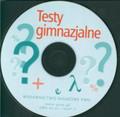 Banaszkiewicz Edyta - Gimnazjum Encyklopedia ucznia + KS 406797 (Płyta CD)