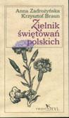 Zadrożyńska Anna Braun Krzysztof - Zielnik świętowań polskich