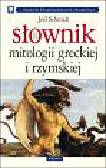 Schmidt JoĂ«l - Słownik mitologii grackiej i rzymskiej