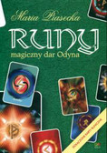 Piasecka Maria - Runy magiczny dar Odyna 2