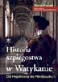 Alvarez David - Historia szpiegostwa w Watykanie