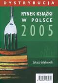 Gołębiewski Łukasz - Rynek książki w Polsce 2005 Dystrybucja