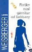 Weisberger Lauren - Portier nosi garnitur od Gabbany