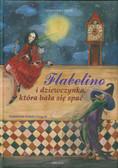 Mpize Alexandra - Flabelino i dziewczynka, która bała się spać