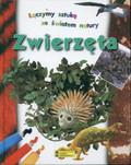 Wójcik Grzegorz - Łączymy sztukę ze światen natury. Zwierzęta