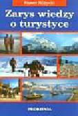 Różycki P. - Zarys wiedzy o turystyce