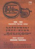 Tusiewicz Grzegorz - Krakowski Jazz-Klub