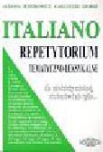 Jenerowicz Aldona, Giorgi Carluccio - Italiano. Repetytorium tematyczno-leksykalne. dla młodzieży szkolnej, studentów i nie tylko...
